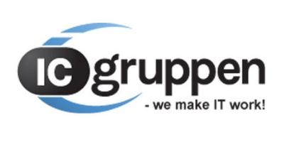 IC Gruppen