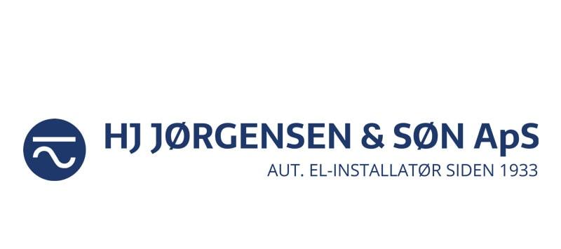 Hj. Jørgensen & Søn