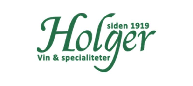 Holger Frederiksen