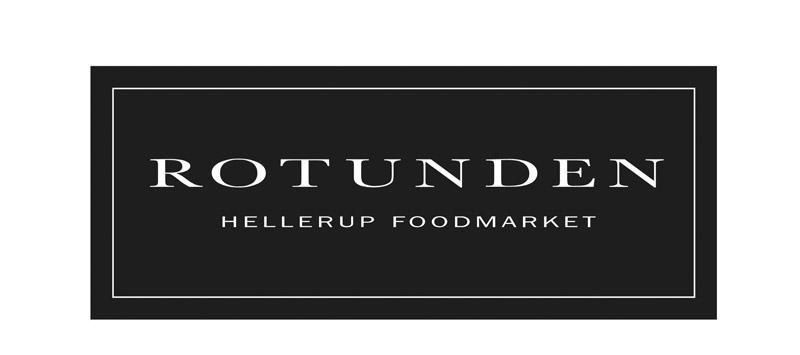 Rotunden Hellerup Foodmarket