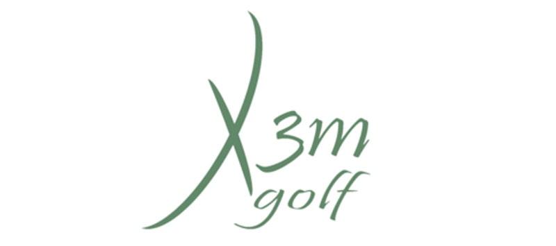X3M Golf